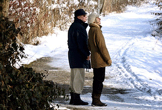 fall prevention during winter