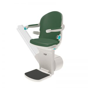 950 plus stairlift smart seat jade handicare