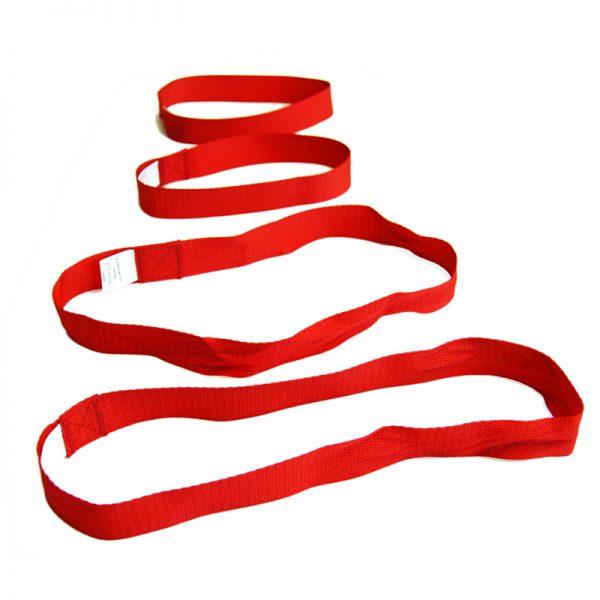 adjustment loop handicare