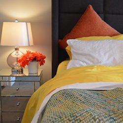 bedroom navigation