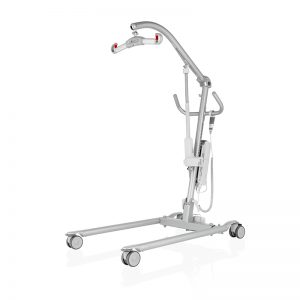carina 350 floor lift handicare