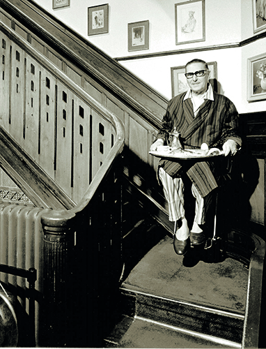 handicare stairlifts history