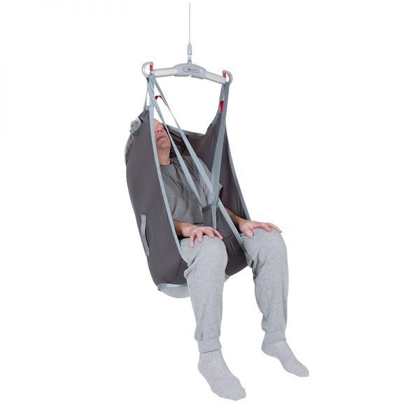high back sling video thumbnail 600x600