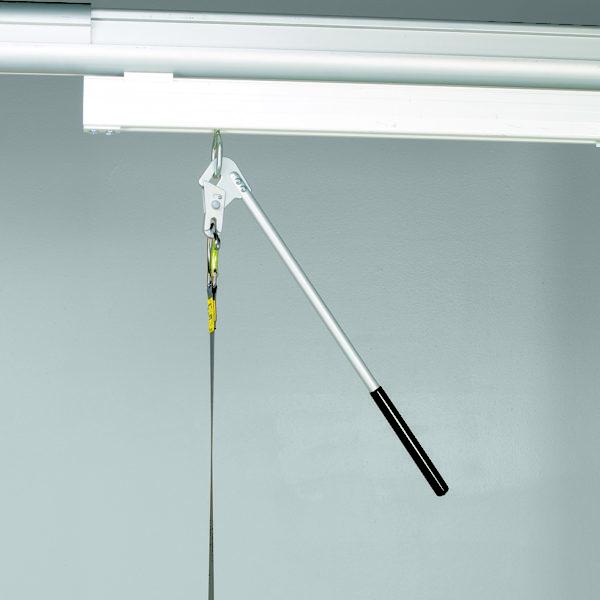 reacher arm portable ceiling lifts handicare 600x600