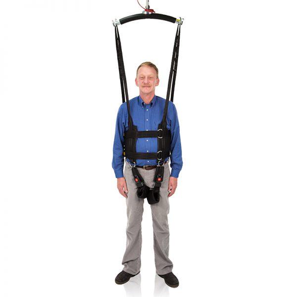 rehab walking sling handicare 2