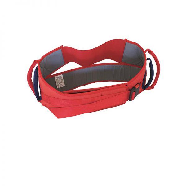 return belt nylon handicare manual transfer aid 1