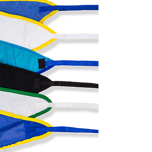 sling fabric types