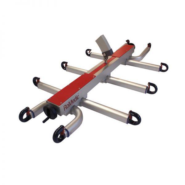 stretcher bar handicare 1