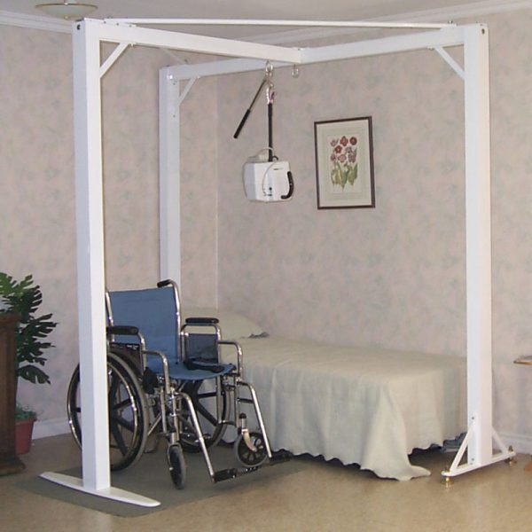 t shape 3 post bedroom system prism handicare 1 e1525374994368