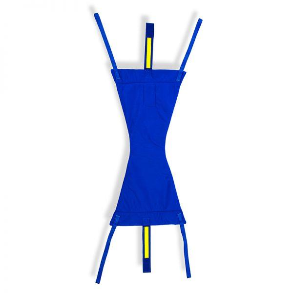 tri turner sling flat handicare 1