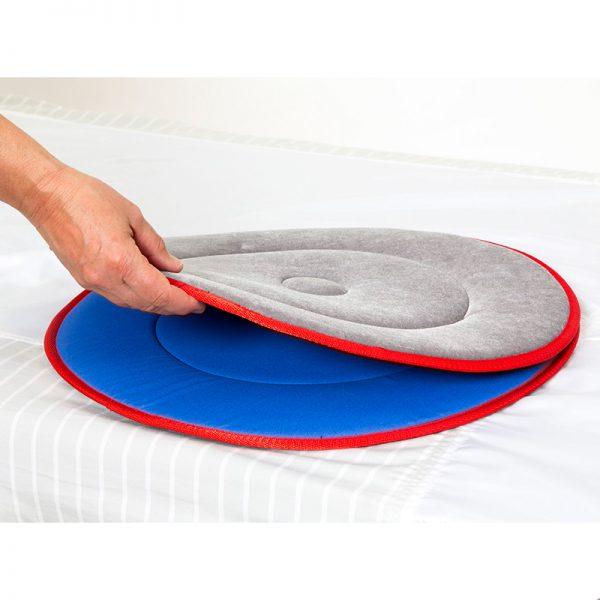 turn table soft interior handicare