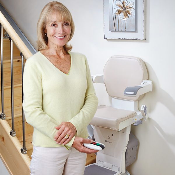 xclusive stair lift remote controls handicare