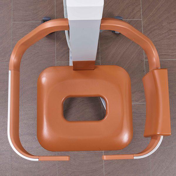 beka eve bath and shower lift comfort seat