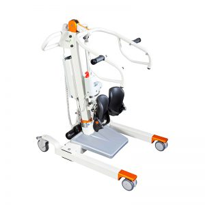 beka nora sit to stand lift clip style