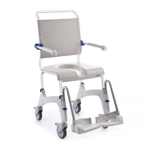 invacare aquatec ocean commode