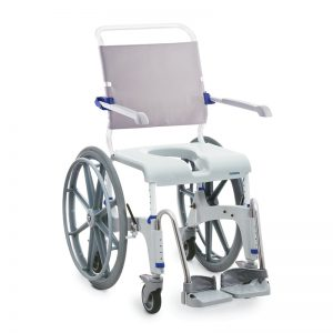 invacare aquatec ocean sp commode