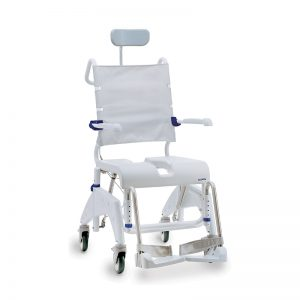 invacare aquatec ocean vip commode