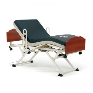 invacare carroll cs series cs3 bed 3