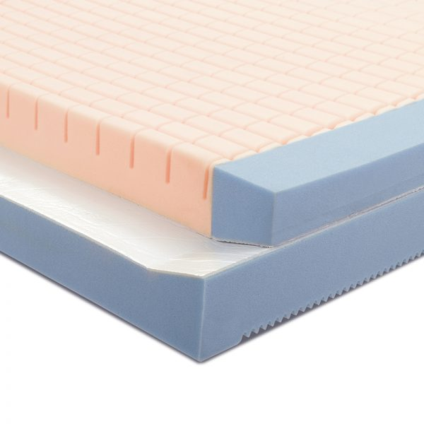 invacare glissando gliding mattress core 2