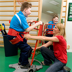 homecare floor lifts