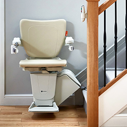 stairlifts straight