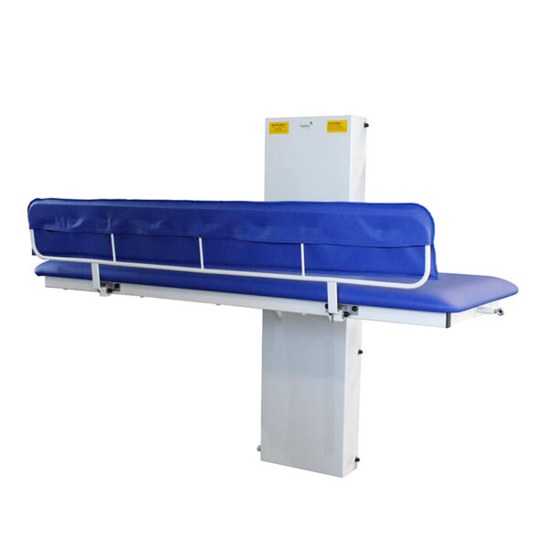 ANA Nursing and Care Table - Side Rails